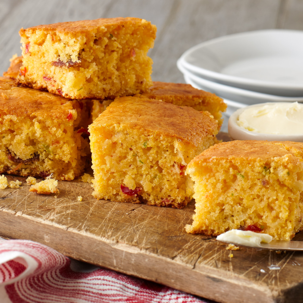Stonewall Kitchen Cornbread Recipes