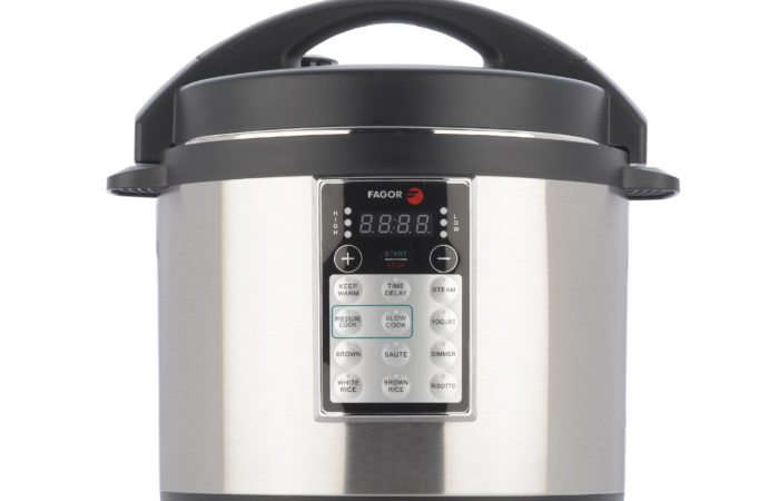 Fagor Multi-Cooker {Why you need this appliance in your kitchen}