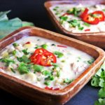 Thai Thai Chicken and Rice Soup