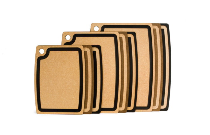 Epicurean Cutting Boards and Pizza Peel {Made in the USA}