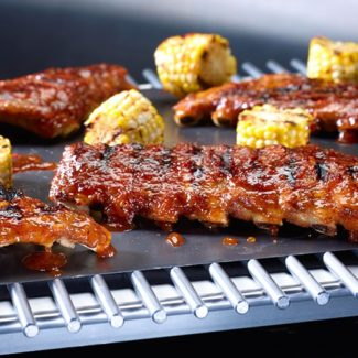 3-2-1 the secret to perfectly smoked ribs