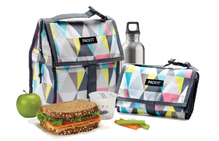 Keeping it Cool, Packit®Bags and Coolers