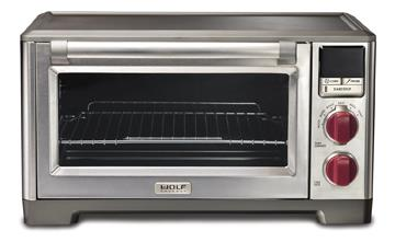 Wolf Gourmet – the best home appliances on the market (at least we think so)